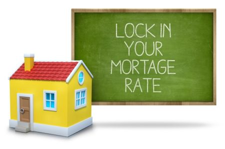 Lock in your mortgage rate